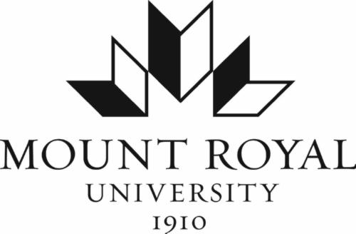 Mount Royal University - Kanada