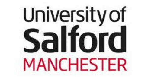 University of Salford - İngiltere