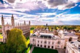 İngiltere Cambridge