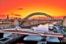 İngiltere Newcastle
