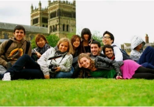 English in York İngiltere York Merkez