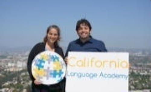 California Language Academy Amerika Los Angeles Merkez
