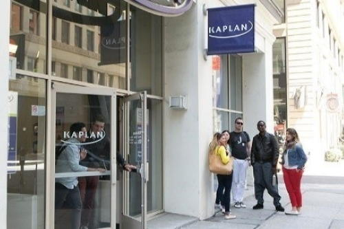 Kaplan International Amerika Chicago Merkez