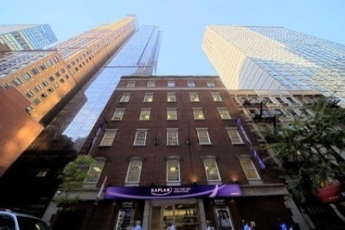 Kaplan International Amerika New York Soho Merkez