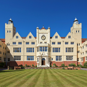 Roedean Academy