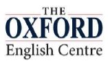 The Oxford English Centre