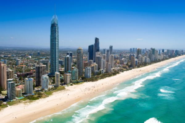 EC Gold Coast