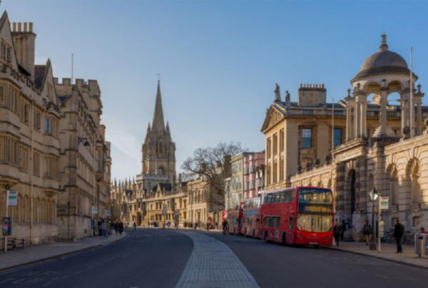 Kings Oxford